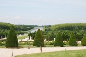Jardin (Garden) at Versailles